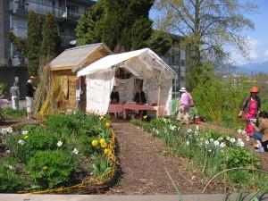 MOP Garden